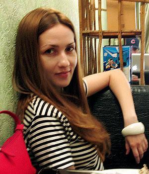 Irene (41) aus Kattowitz auf www.partnervermittlung-polnische-frauen.de (Kenn-Nr.: 8476)