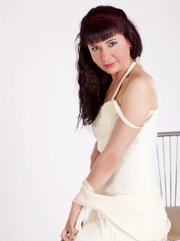 Tatyana (51) aus Warschau auf www.partnervermittlung-polnische-frauen.de (Kenn-Nr.: 8477)