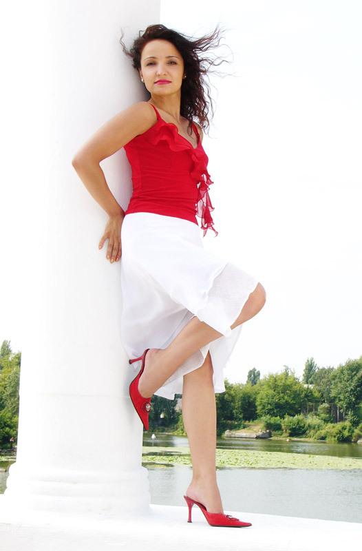 Helena (45) aus Kattowitz auf www.partnervermittlung-polnische-frauen.de (Kenn-Nr.: 8486)