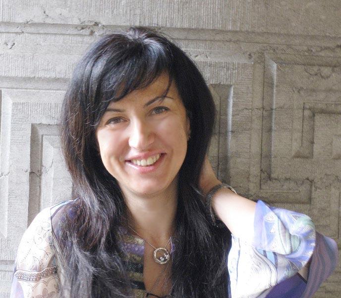 Yana (44) aus Krakau auf www.partnervermittlung-polnische-frauen.de (Kenn-Nr.: 8488)