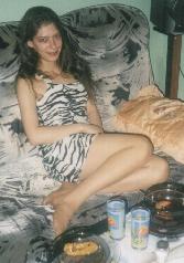 Ela (40) aus Breslau auf www.partnervermittlung-polnische-frauen.de (Kenn-Nr.: 145)