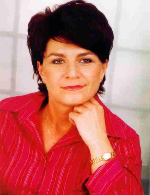 Malgorzata (48) aus Poznan auf www.partnervermittlung-polnische-frauen.de (Kenn-Nr.: 232)