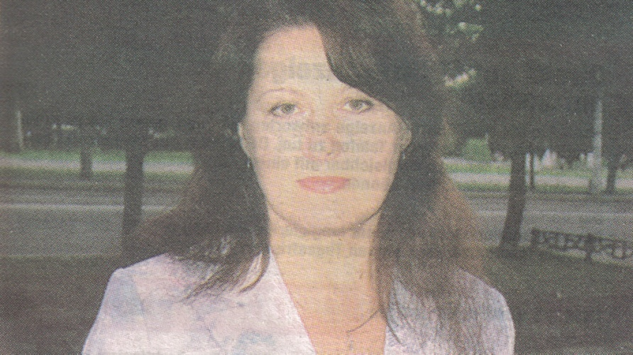 Danuta (57) aus Poznan auf www.partnervermittlung-polnische-frauen.de (Kenn-Nr.: 304)