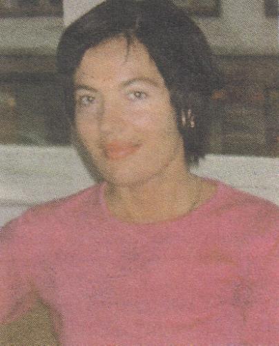 Bozena (53) aus Breslau auf www.partnervermittlung-polnische-frauen.de (Kenn-Nr.: 335)