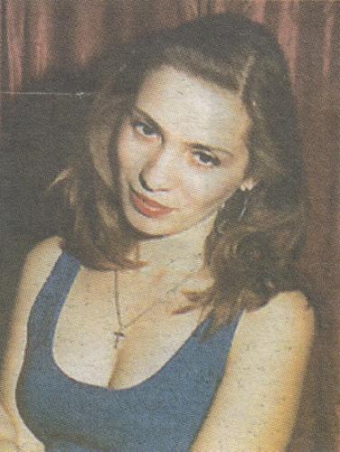 Agata (40) aus Poznan auf www.partnervermittlung-polnische-frauen.de (Kenn-Nr.: 362)