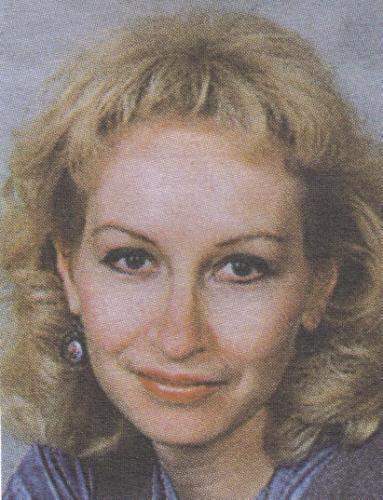 Monika (53) aus Poznan auf www.partnervermittlung-polnische-frauen.de (Kenn-Nr.: 375)