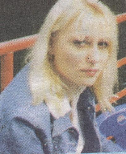 Irena (46) aus Breslau auf www.partnervermittlung-polnische-frauen.de (Kenn-Nr.: 405)