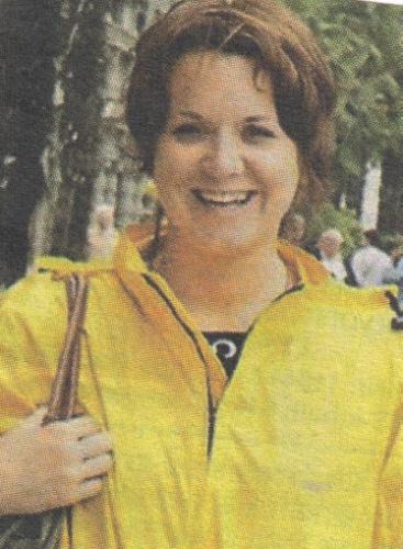 Elza (48) aus Poznan auf www.partnervermittlung-polnische-frauen.de (Kenn-Nr.: 420)