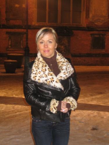 Monika (43) aus Breslau auf www.partnervermittlung-polnische-frauen.de (Kenn-Nr.: 6009)