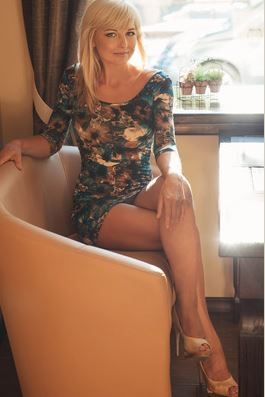 Sabina-Ronja (40) aus Jelenia G... auf www.partnervermittlung-polnische-frauen.de (Kenn-Nr.: d00520)