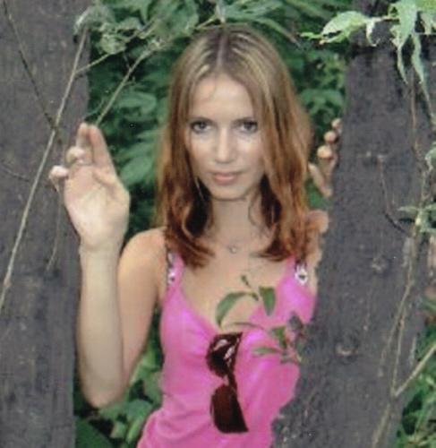 Alina (39) aus Breslau U... auf www.partnervermittlung-polnische-frauen.de (Kenn-Nr.: 2039)