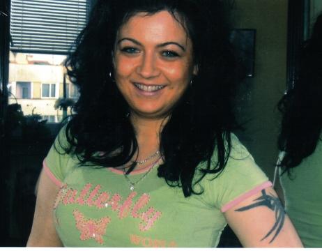 Roxana (39) aus Breslau auf www.partnervermittlung-polnische-frauen.de (Kenn-Nr.: 2173)