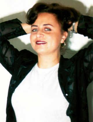 Anna (52) aus Breslau auf www.partnervermittlung-polnische-frauen.de (Kenn-Nr.: 2223)