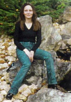 Joanna (40) aus Breslau auf www.partnervermittlung-polnische-frauen.de (Kenn-Nr.: 2245)