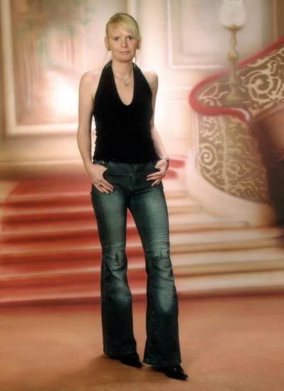 Aneta (44) aus Breslau auf www.partnervermittlung-polnische-frauen.de (Kenn-Nr.: 2254)