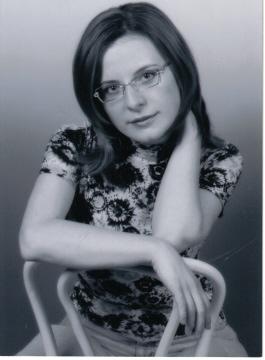 Renata (43) aus Breslau auf www.partnervermittlung-polnische-frauen.de (Kenn-Nr.: 2265)