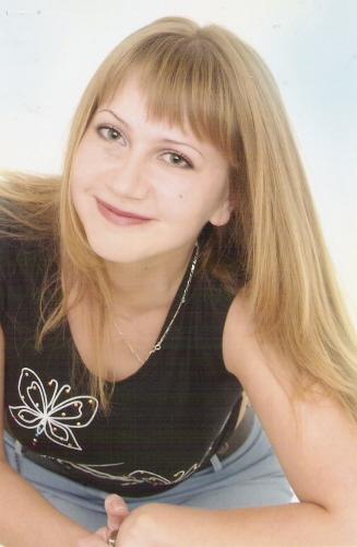 Natalia (40) aus Umgebung ... auf www.partnervermittlung-polnische-frauen.de (Kenn-Nr.: 4203)