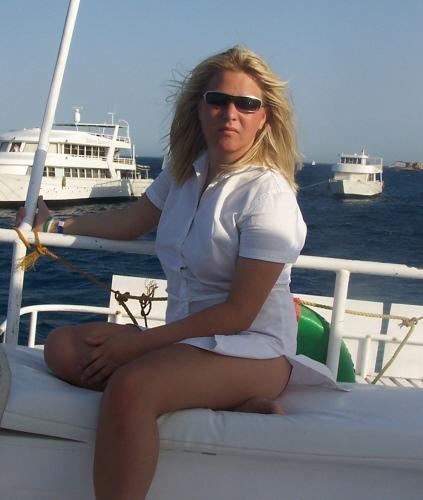 Maria (38) aus Agentur K... auf www.partnervermittlung-polnische-frauen.de (Kenn-Nr.: 5016)