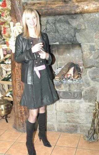 Maria (40) aus Breslau auf www.partnervermittlung-polnische-frauen.de (Kenn-Nr.: 117)