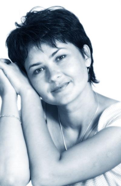 Olga (53) aus Agentur K... auf www.partnervermittlung-polnische-frauen.de (Kenn-Nr.: 7208)