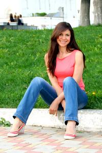 Galina (48) aus Wroclaw auf www.partnervermittlung-polnische-frauen.de (Kenn-Nr.: 001372)