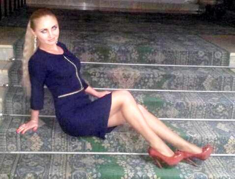 Tiana (35) aus Breslau auf www.partnervermittlung-polnische-frauen.de (Kenn-Nr.: 8282)