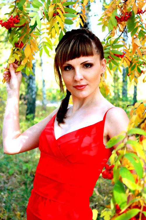 Anna (40) aus Poznan auf www.partnervermittlung-polnische-frauen.de (Kenn-Nr.: 8288)