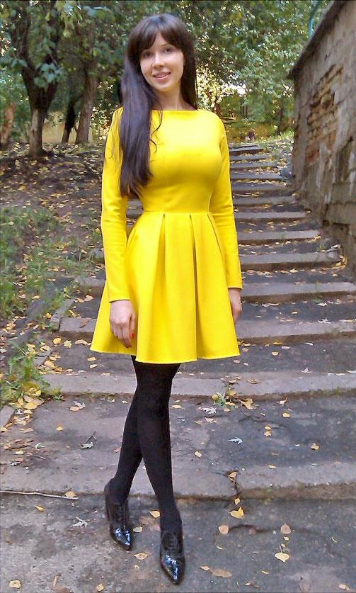 Tanya (37) aus Breslau auf www.partnervermittlung-polnische-frauen.de (Kenn-Nr.: 8349)