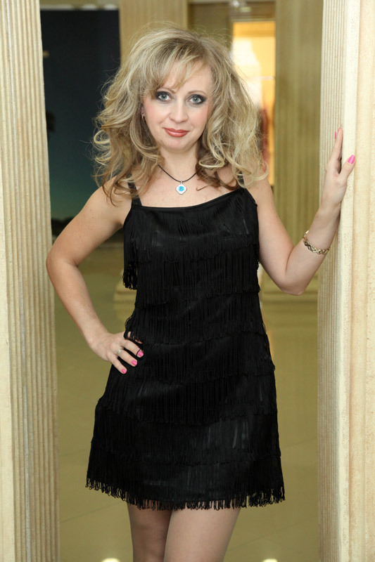Natalia (43) aus Krakau auf www.partnervermittlung-polnische-frauen.de (Kenn-Nr.: 8368)