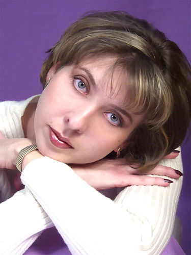 Marina (46) aus Breslau auf www.partnervermittlung-polnische-frauen.de (Kenn-Nr.: 8369)