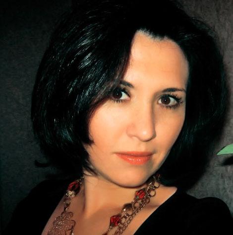 Justyna (39) aus Breslau auf www.partnervermittlung-polnische-frauen.de (Kenn-Nr.: 8389)