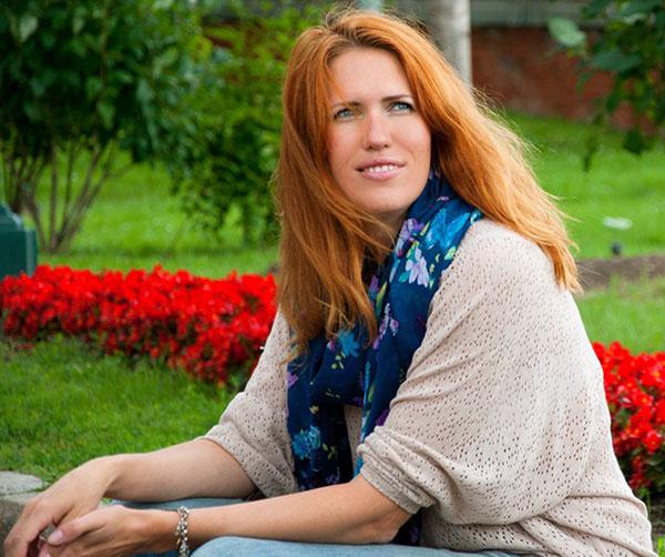 Natalia (38) aus Breslau auf www.partnervermittlung-polnische-frauen.de (Kenn-Nr.: 8429)