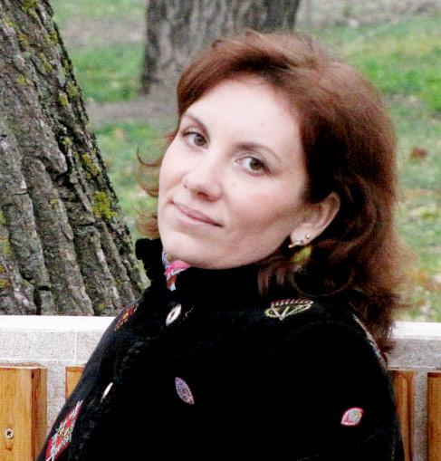 Katrine (44) aus Poznan auf www.partnervermittlung-polnische-frauen.de (Kenn-Nr.: 8430)