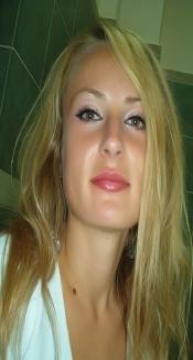 Milena (31) aus Warschau auf www.partnervermittlung-polnische-frauen.de (Kenn-Nr.: 8482)