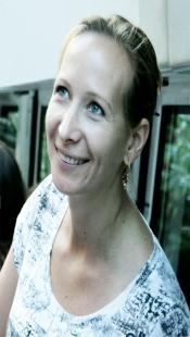 Olga (40) aus Warschau auf www.partnervermittlung-polnische-frauen.de (Kenn-Nr.: 8502)