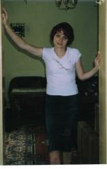 Anna (35) aus Breslau auf www.partnervermittlung-polnische-frauen.de (Kenn-Nr.: 157)