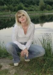 Anna (36) aus Breslau auf www.partnervermittlung-polnische-frauen.de (Kenn-Nr.: 2164)