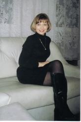 Beata (50) aus Breslau auf www.partnervermittlung-polnische-frauen.de (Kenn-Nr.: 2256)