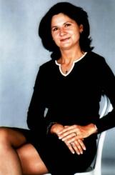 Grazyna (52) aus Breslau auf www.partnervermittlung-polnische-frauen.de (Kenn-Nr.: 2274)