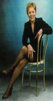 Ania (51) aus Breslau auf www.partnervermittlung-polnische-frauen.de (Kenn-Nr.: 2277)
