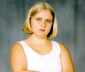 Justyna (35) aus Agentur Kr... auf www.partnervermittlung-polnische-frauen.de (Kenn-Nr.: 5002)