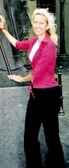 Anna (34) aus Agentur Kr... auf www.partnervermittlung-polnische-frauen.de (Kenn-Nr.: 5012)