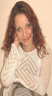 Kristina (31) aus Agentur Kr... auf www.partnervermittlung-polnische-frauen.de (Kenn-Nr.: 7120)