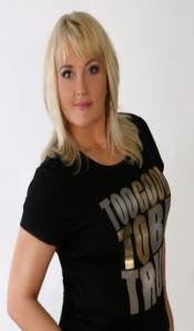 Daniela (44) aus Deutschlan... auf www.partnervermittlung-polnische-frauen.de (Kenn-Nr.: 4000)