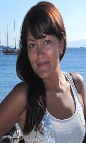 Galina (31) aus Warschau auf www.partnervermittlung-polnische-frauen.de (Kenn-Nr.: 8230)