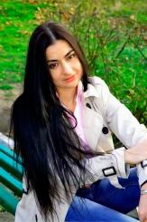 Evelina (30) aus Breslau auf www.partnervermittlung-polnische-frauen.de (Kenn-Nr.: 8252)