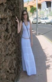 Maria (29) aus Krakau auf www.partnervermittlung-polnische-frauen.de (Kenn-Nr.: 8276)