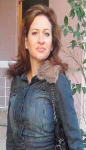 Grazyna (37) aus Kattowitz auf www.partnervermittlung-polnische-frauen.de (Kenn-Nr.: 8351)