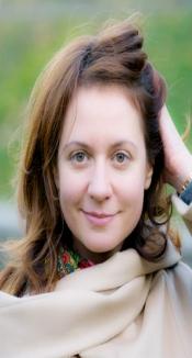Tatyana (38) aus Breslau auf www.partnervermittlung-polnische-frauen.de (Kenn-Nr.: 8364)